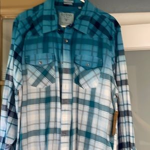 Men's Guess Western Slim Fit XL